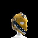 Nashville Predators Vintage Mask