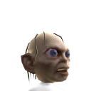 Gollum Mask