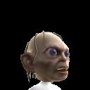 Masque de Gollum