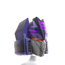 SOUNDWAVE helmet