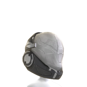 E.V.A. Helmet - Steel