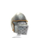 Agatha Knight Helmet