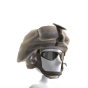Support Class Helmet 