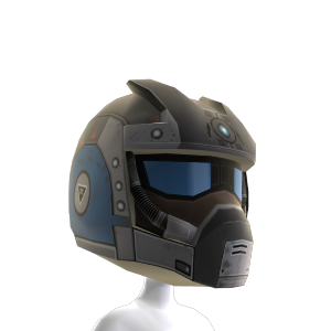 COG ヘルメット