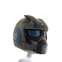 COG Helmet