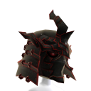 Samurai Warlord Helmet