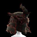 Samurai Warlord Helmet