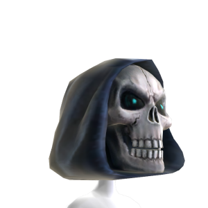 Epic Death Dealer Helmet