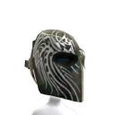 Camouflage maske