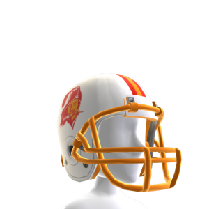 Tampa Bay Retro Helmet