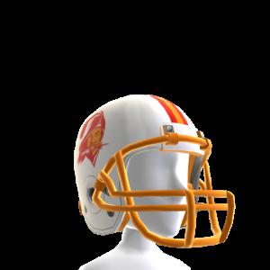 Tampa Bay Retro Helmet