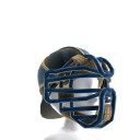 New York Yankees Catcher's Mask