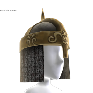 Viking Helmet