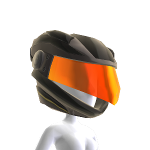 Oblio의 모터사이클 헬멧