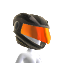 Oblio&#39;s Motorcycle Helmet  