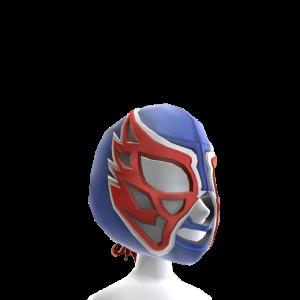 Máscara de Lutador de Wrestling