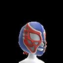 Máscara de luchador