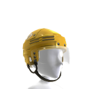 Predators Gold Helmet