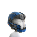 JFO Helmet- Blue 