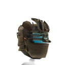 Isaac Snow Helmet
