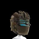 Isaac Snow Helmet