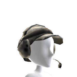 Engineer Class Headgear 