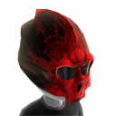 Zombie Driver HD Skull Helmet