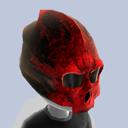 Zombie Driver HD Skull Helmet