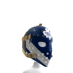 Toronto Maple Leafs Vintage Mask