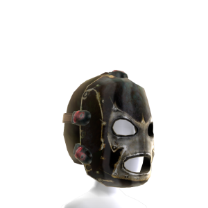 Máscara de Bane