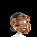 Detroit Tigers Catcher's Mask