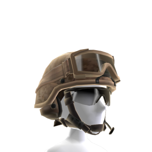 Desert Military Patrol Helmet