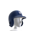 Milwaukee Brewers Batter's Helmet