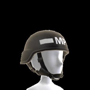 Military Police Helmet