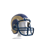St. Louis Helmet