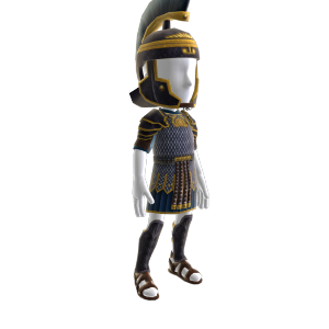 Centurion Armor