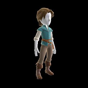 Costume de Flynn