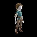 Flynn Kostüm