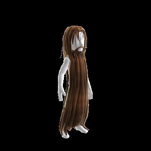 Longest Hair and Beard