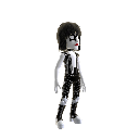 Paul Stanley Outfit
