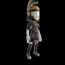 Armatura Centurione