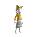 Tails Hoodie