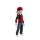 Wild Team Jacket and Hat