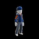 NY Mets Team Jacket and Cap