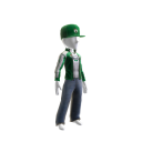 Celtics Track Jacket and Hat
