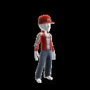 Georgia Track Jacket and Hat