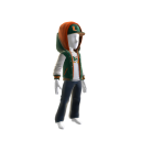 Miami Jacket and Hat