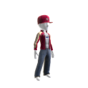 San Francisco Track Jacket and Hat