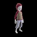 Totem Hoodie