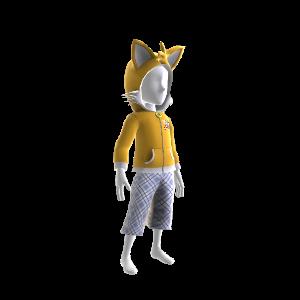 Tails Hoodie
